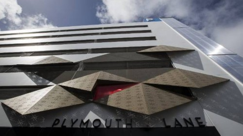 New 805-space Lichfield St car park building opens in Central Christchurch