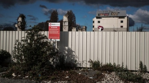 Editorial: Ugly properties detracting from Christchurch rebuild