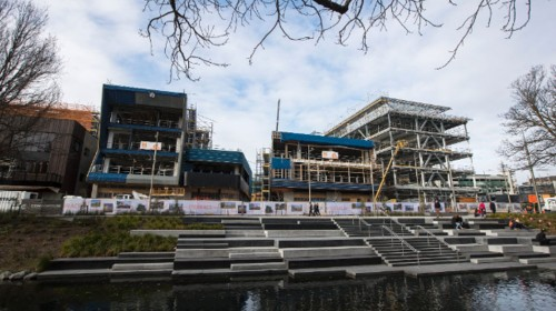Christchurch's 'Goldilocks years': Conditions 'just right' for strong progress in next 3 years
