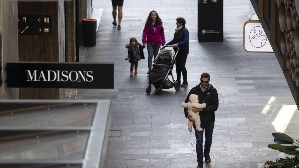 Christchurch's CBD is still struggling, businesses say