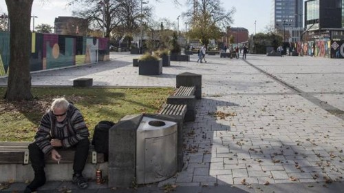 No date for Cathedral Square plan, but mayor says Regenerate 'not behind schedule'