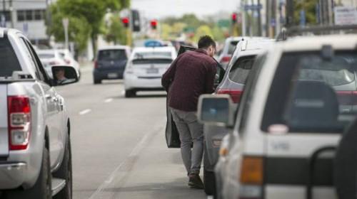 Could a high-tech parking app help Christchurch motorists find cheaper central city parks?