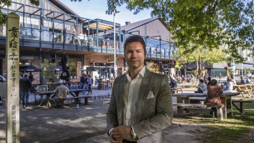 What needs to be done to make Christchurch CBD work again?