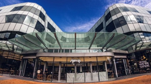 Christchurch's emerging precincts show vibrant CBD on horizon