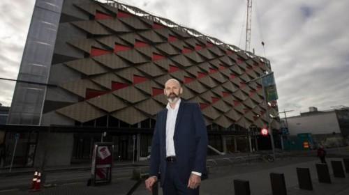 Christchurch business leaders herald Christchurch Hospital parking solution 'win-win'